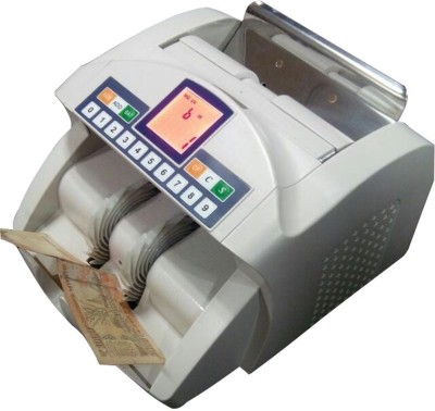 swaggers Easycount currency counting machine. Note Counting Machine(Counting Speed - 1000 notes/min)  available at flipkart for Rs.5280