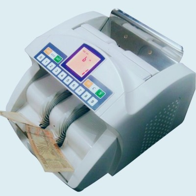 swaggers new currency updated new currency counting machine Note Counting Machine(Counting Speed - 1000 notes/min)  available at flipkart for Rs.5254