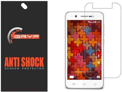 GRYP Impossible Screen Guard for Karbon mach one PLUS