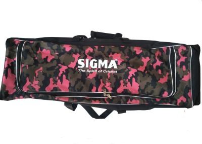 Sigma Signature Kit bag Pink, Wheeler