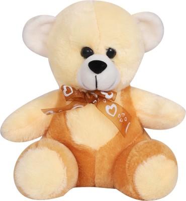 Adda99 Stuffed Soft Plush Toy Kids cute Teddy Bear - (30x16x28)  - 30 cm(Multicolor)  available at flipkart for Rs.149