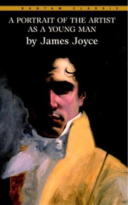 an analysis of stephen in james joyces a portrait of the artist as a young man