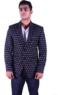 Go Gossip Men Single Breasted Coat