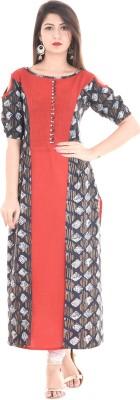 Gujari Printed Women