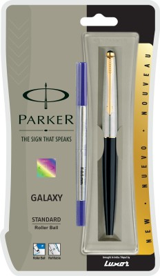 Parker Galaxy Roller Ball Pen  available at flipkart for Rs.325