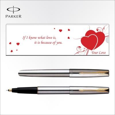 Parker Frontier SS GT Roller Ball Pen
