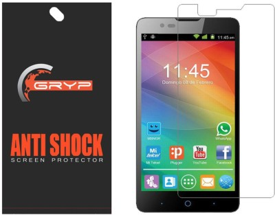 GRYP Screen Guard for ZTE Blade L3 Plus(Pack of 1) at flipkart