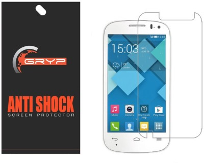 GRYP Screen Guard for Panasonic T31(Pack of 1)