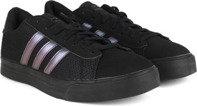 333365d30e799e 37% OFF on Adidas Neo CF SUPER DAILY Sneakers For Men(Black) on Flipkart