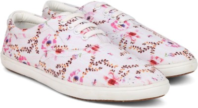 North Star CAROLE Casuals For Women(Pink)