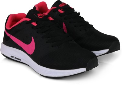 Nike WMNS Nike DOWNSHIFTER 7 Running Shoes For Women(Black