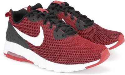Nike AIR MAX MOTION LW MESH Sneakers For Men(Black) 1