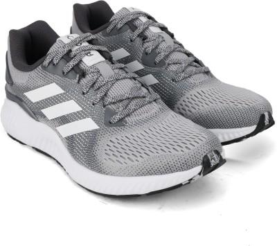 798f5bf57f9 40% OFF on ADIDAS AEROBOUNCE ST W Running Shoes For Women(Grey) on Flipkart