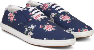 North Star EMMYLOU Casuals For Women(Blue)