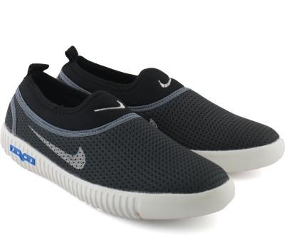 394123189e5eaf Buy woxer Sneaker Casual Shoes Canvas Shoes For Men(Grey) on Flipkart