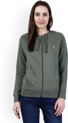 Ajile by Pantaloons Full Sleeve Printed Women Sweatshirt