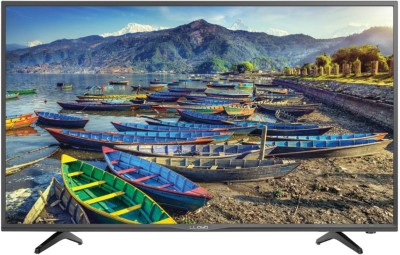 Lloyd 98cm (38.5 inch) Full HD LED Smart TV(L39FN2S) (Lloyd)  Buy Online