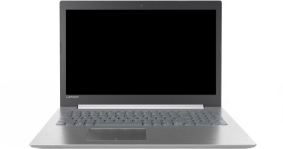 Lenovo Ideapad 320 Core i3 6th Gen - (4 GB/1 TB HDD/DOS) IP 320E-15ISK Laptop(15.6 inch, Platinum Grey, 2.2 kg)