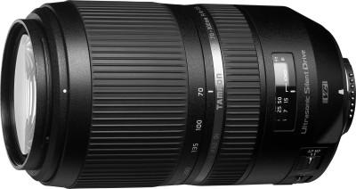 Tamron A030N Lens(Black, 55-300)