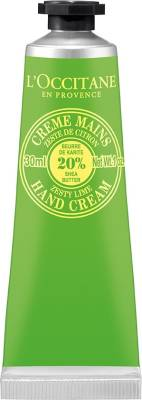 L'Occitane Shea Lime Hand Cream