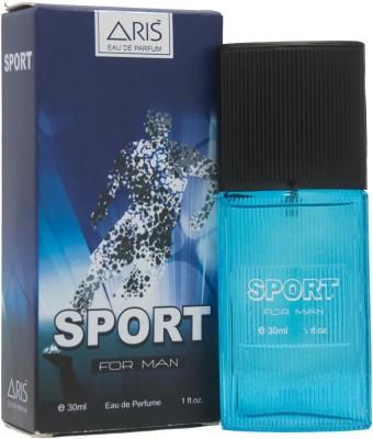 ARIS SPORT 30ML PERFUME FOR MEN Eau de Parfum  -  30 ml(For Men)  available at flipkart for Rs.90