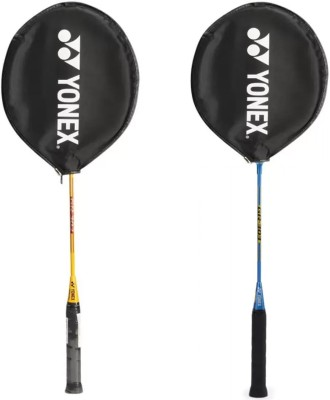 Yonex GR 303 G3 Strung(Multicolor, Weight - 95 g)  available at flipkart for Rs.1093