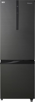Panasonic 296 L Frost Free Double Door 2 Star  2019  Refrigerator