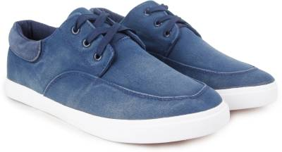 Mr.CL THOMAS Canvas Shoes For Men