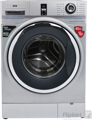 IFB 6.5 kg Fully Automatic Front Load Washing Machine Silver(Senorita Smart SX) (IFB)  Buy Online
