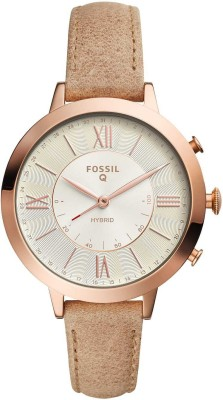 Fossil FTW5013  Analog Watch For Women