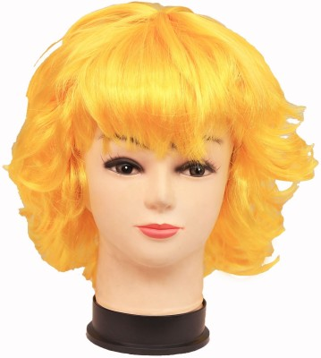 Oxytrends Short Hair Wig(Women)  available at flipkart for Rs.275