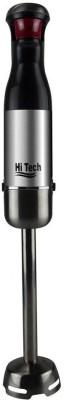Hi-Tech 0808 800 W Chopper, Hand Blender(Silver, Black)