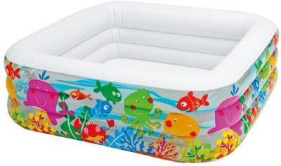 Intex 57471 Portable Pool(1.59 m, 1.59 m)