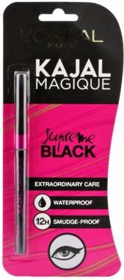 L'Oreal Paris Kajal Magique black(Black)