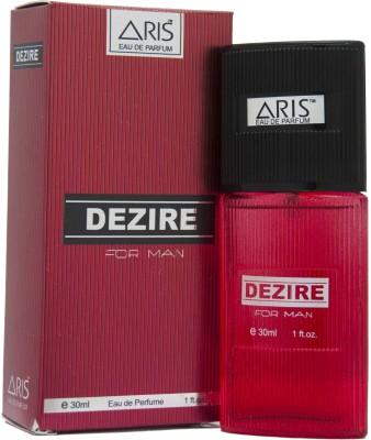 ARIS DEZIRE 30ML PERFUME FOR MEN Eau de Parfum  -  30 ml(For Men & Women)  available at flipkart for Rs.90