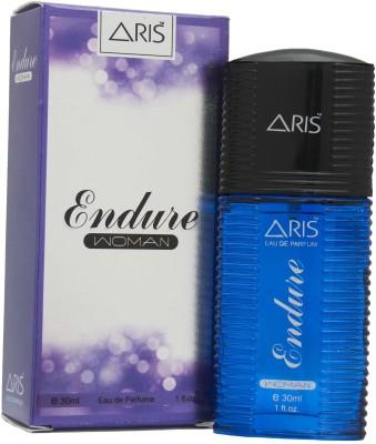 ARIS ENDURE 30ML PERFUME FOR WOMEN Eau de Parfum  -  30 ml(For Men & Women)  available at flipkart for Rs.90