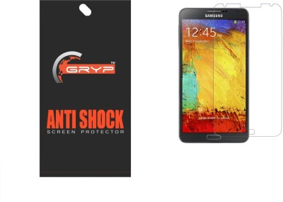 GRYP Impossible Screen Guard for SAMSUNG Galaxy Note 3(Pack of 1)