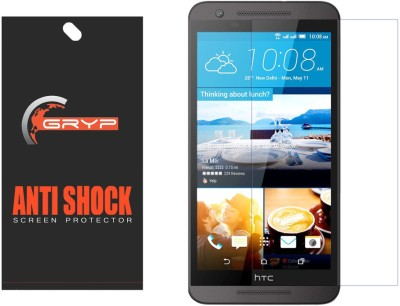 GRYP Screen Guard for HTC Desire E9 S(Pack of 1)