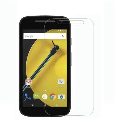 S-Softline Tempered Glass Guard for Motorola Moto E (2nd Gen) 4G, Motorola Moto E (2nd Gen) 3G