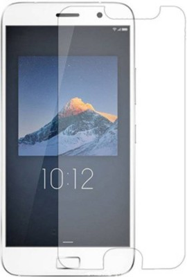 S-Softline Tempered Glass Guard for Lenovo ZUK Z1(Pack of 2)
