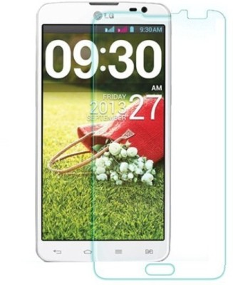 S-Model Tempered Glass Guard for LG G2 Lite D295