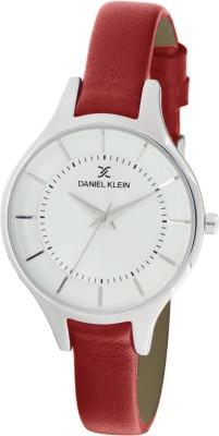 Daniel Klein DK11529-3  Analog Watch For Women