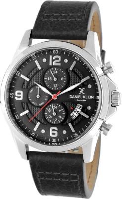 Daniel Klein DK11601-2  Analog Watch For Men