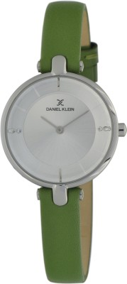 Daniel Klein DK11564-6  Analog Watch For Women