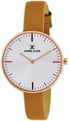 Daniel Klein DK11470-7  Analog Watch For Women
