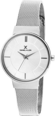 Daniel Klein DK11567-1  Analog Watch For Women