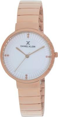 Daniel Klein DK11520-3  Analog Watch For Women