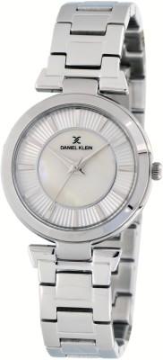 Daniel Klein DK11536-1  Analog Watch For Women