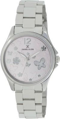 Daniel Klein DK11465-7  Analog Watch For Women