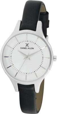 Daniel Klein DK11529-1  Analog Watch For Women